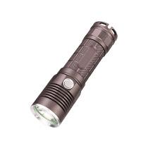 可充电照明手电筒L5-L2亮远射程探照灯led照明户外