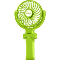 赛亿FSC-01蓝色绿色USB mini手持电风扇