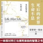 正版 死后的世界:生命不息(精装) 这是一本探讨死亡与濒死体验的智慧之书 濒死体验研究 濒死体验研究外国哲学文学畅销书