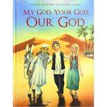 【预订】My God, Your God, Our God