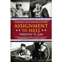 现货 Assignment to Hell
