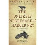 The Unlikely Pilgrimage of Harold Fry一个人的朝圣 英文原版,Rachel Joy