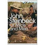 Of Mice and Men ,John Steinbeck,Penguin Books,9780141185101