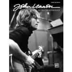 【预订】John Lennon Guitar Tab Anthology