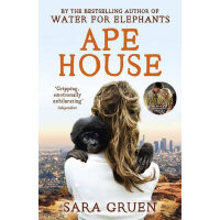 Ape House 英文原版