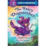 【预订】The Fairy Dogmother 9781101934463