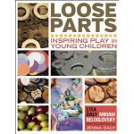 【预订】Loose Parts: Inspiring Play in Young Children