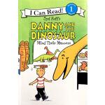 丹尼和恐龙系列 Danny and the Dinosaur Mind Their Manners英文原版绘本 汪培�E