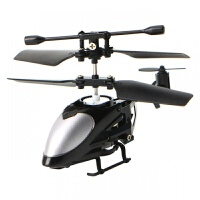 遥控飞机迷你小型遥控直升飞机耐摔充电两通道遥控无人机