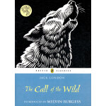 The Call of the Wild (Puffin Classics) 野性的呼唤 9780141321059