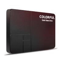 【三期免息】七彩虹240g 台式笔记本电脑固态硬盘高速256g ssd