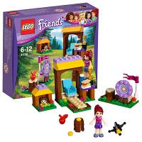 [当当自营]LEGO 乐高 好朋友系列 冒险营地射箭场 积木拼插儿童益智玩具 41120