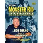 【预订】Bob Burns' Monster Kid Memories