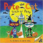 【预订】Pete the Cat: Trick or Pete 9780062198709
