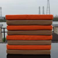 户外防水防晒藤椅坐垫U形圆形可拆洗加厚海绵木质沙发软垫子定制k