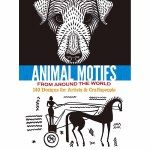 Animal Motifs from Around the World(POD)