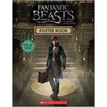 【预订】Fantastic Beasts and Where to Find Them: Poster Book 97