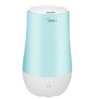 美的(Midea)SC-3D40空气加湿器上加水触控家用静音4L大容量孕妇婴儿可用