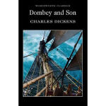 Dombey and Son,Series edited by By(author) Charles Dickens,