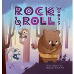 【预订】Rock and Roll Woods