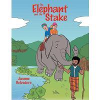 【预订】The Elephant and the Stake