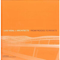 Luis Vidal + Architects: From Process to Results 从设计过程到完工 西班