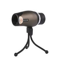 户外运动 10x30高清大目镜单筒望远镜微光夜视袖珍