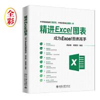 精进Excel图表:成为Excel图表高手