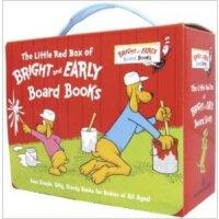 现货 英文原版 苏斯博士 纸板书绘本 套装 Dr. Seuss 幼儿启蒙阅读