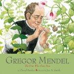 【预订】Gregor Mendel: The Friar Who Grew Peas 9781419718403