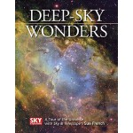 【预订】Deep-Sky Wonders: A Tour of the Universe with Sky and T