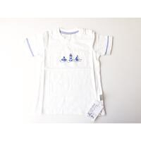 【专区59元3件】加菲宝贝 GAFFEY KITTY 儿童夏装新款T恤 GKA3027