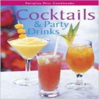 现货 COCKTAILS & PARTY DRINKS