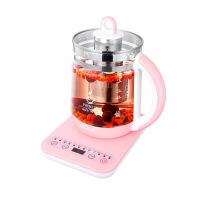 金正JZW-1892E养生壶家用多功能全自动办公室小型煮茶器煮花茶壶 (带滤网)