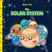 【�A�】Astro-Tot: The Solar System
