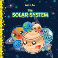 【预订】Astro-Tot: The Solar System
