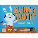 【预订】Bunny Built 9781627792707