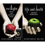 Twilight Tenth Anniversary/Life and Death,By(author) Stephe