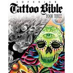 【预订】Tattoo Bible: Book Three