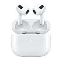 Apple/苹果 AirPods二代无线蓝牙耳机 配充电盒 苹果iphone蓝牙耳机MV7N2CH/A