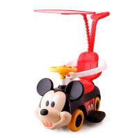 儿童扭扭车宝宝四轮溜溜车1-3岁音乐滑行学步车玩具车