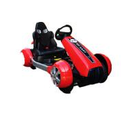 儿童电动车四轮卡丁车摩托车宝宝电动汽车小孩玩具可坐人带遥控车