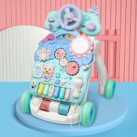 婴儿学走路助步儿童推推乐1-2岁宝宝学步车推车手推车玩具