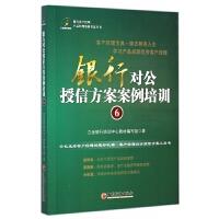 银行对公授信方案案例培训(6)/银行客户经理产品经理资格考试丛书