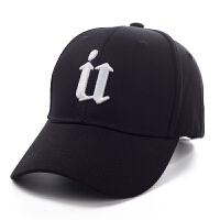 鸭舌帽青年 女士嘻哈帽男士棒球遮阳帽太阳帽钓鱼运动透气潮帽子