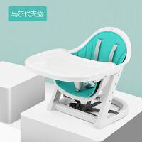 儿童餐椅多功能婴儿餐桌宝宝吃饭桌便携式靠背椅婴幼儿座椅小凳子YW382