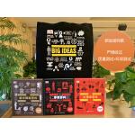 DK罪案百科+DK心理�W百科+DK福��摩斯百科+BIG IDEAS�h保袋(套�b共3��+精美�h保袋)