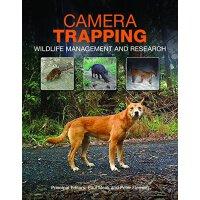 【预订】Camera Trapping: Wildlife Management and Research