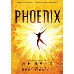 【预订】Phoenix 9780763688509