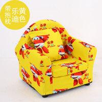 宝宝沙发可拆洗 沙发可爱卡通座椅布艺可拆洗懒人宝宝小沙发椅榻榻米